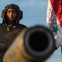 Is Syria on the path to peace or on the verge of a new war?