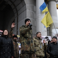 What have we really learned about Ukraine two years after Maidan?
