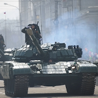 What does Victory Day mean for Russia after Ukraine and Syria?