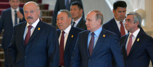 Debunking myths about the Eurasian Economic Union