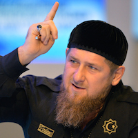 Chechnya has come a long and hard way since the 1990s