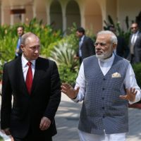 No need to worry about Russia-India relations