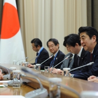 Japan weighs the pros and cons of imposing sanctions on Russia