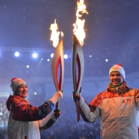 The Olympic challenge: A litmus test for Russia