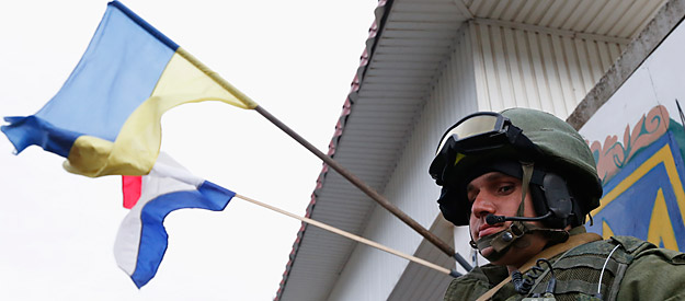 Why the Ukrainian crisis is dangerous for Russia