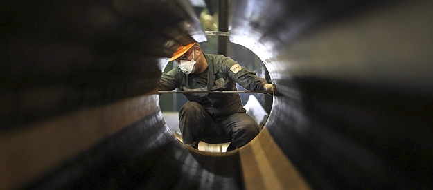 Pipe dreams: Two scenarios for the future of the South Stream