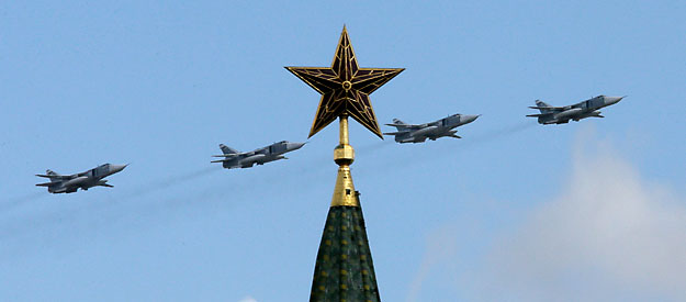 Victory Day after Ukraine: A new challenge for US-Russia relations