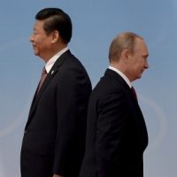 After Putin's visit to China, what comes next?