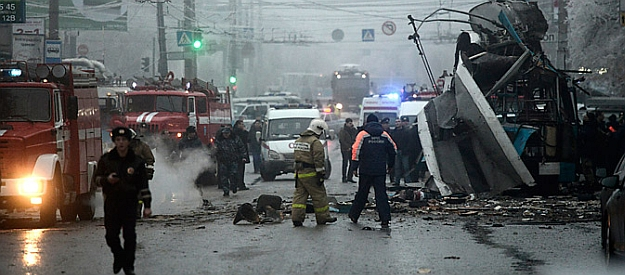 Fears rise after two consecutive terrorists attacks in Volgograd