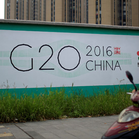 What Russia can expect at the G20 Summit in China