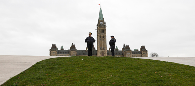Why Russia and Canada could cooperate on counter-terrorism