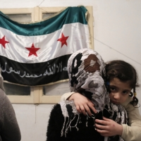 Syria: No winners, only losers