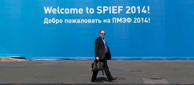 SPIEF 2014: Has Obama really isolated Russia?