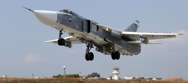 Russian jet shot down by Turkey: What lies behind this action?