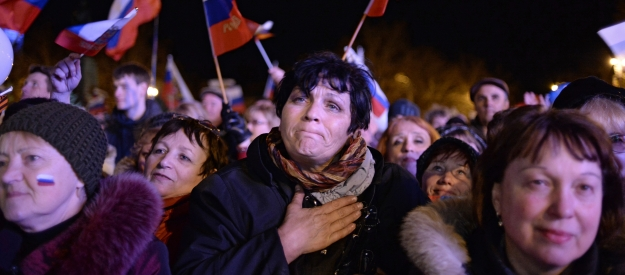 For Russia, soft power doesn't have to mean being a softy