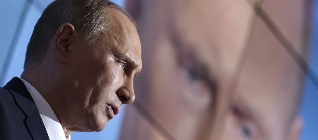 RD Insight: How Western experts view Russian foreign policy in the past year