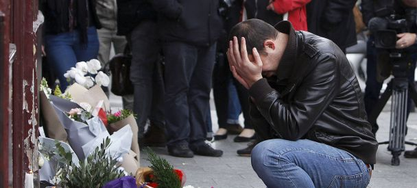 Terror attack in Paris: A war without rules and limits