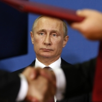 The 'Blame Russia' game might hurt the West