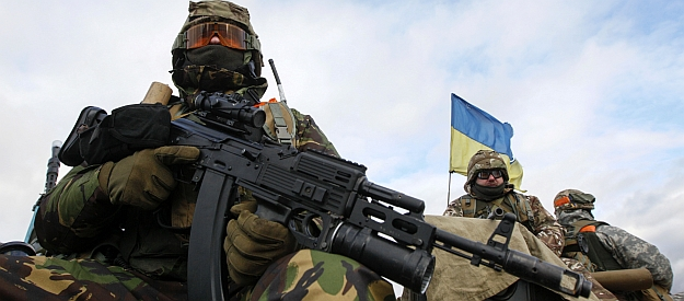 The Ukraine crisis has become more dangerous than just a new Cold War