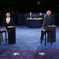 Trump, Clinton and the great realignment in American politics