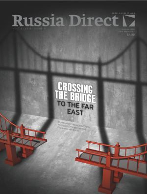 Russia Direct Report: 'Crossing the bridge to the Far East'