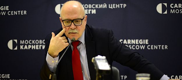 Why even the best Russian think tanks struggle to influence foreign policy
