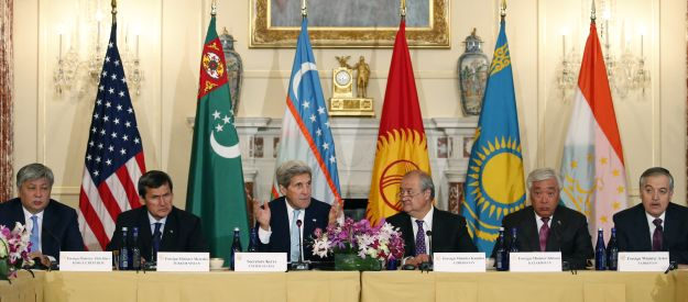 Understanding the revival of American interest in Central Asia