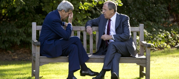 Shedding light on the cyclical nature of US-Russia relations