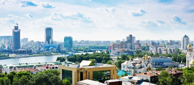 Top 15 tips for business travelers to Yekaterinburg