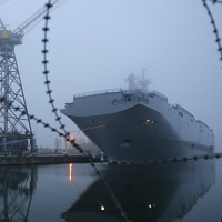 What the Mistral precedent means for Russia and the West