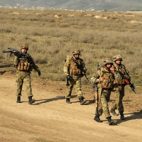 Here is what happened in the South Caucasus in 2014