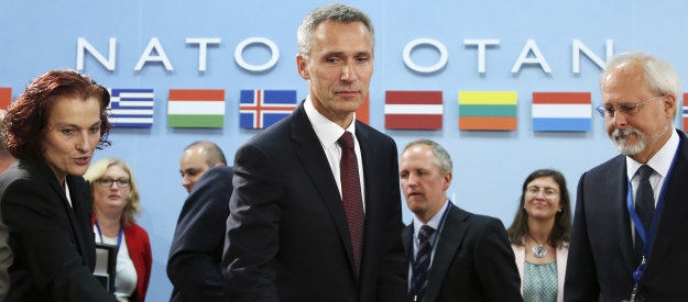 Will NATO's new head lead to new thinking about Russia?