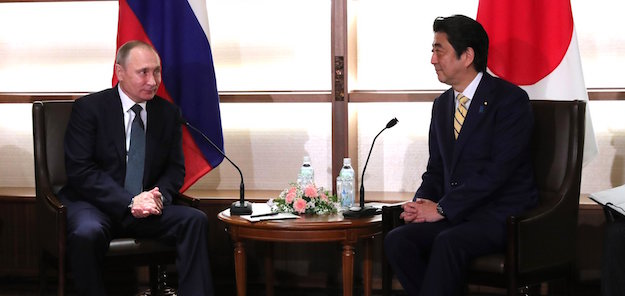 Russia and Japan, closer than ever to normalizing relations