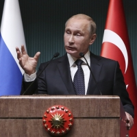 Turkish Stream: Another geopolitical bluff from the Kremlin?