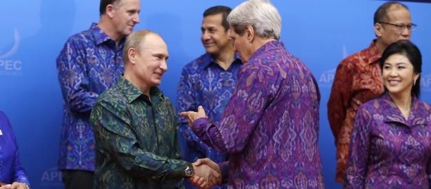 What's next for US-Russia relations in 2015?