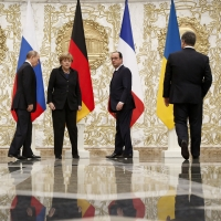 RD Insight: A realistic scenario of what's going to happen next with the Minsk Agreements