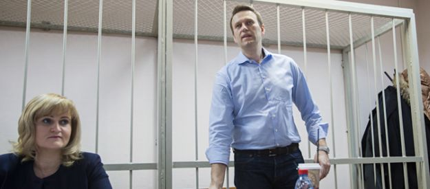 Facebook and Twitter could be blocked in Russia over Navalny support pages