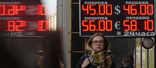 Now comes the moment of truth for the Russian ruble
