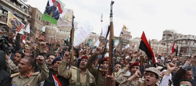 What do bombs in Yemen mean for Russia's oil industry?