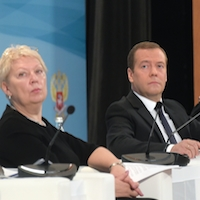 What to expect from Russia's new education minister