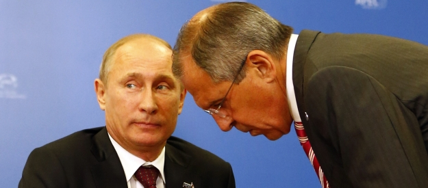 The Kremlin's foreign policy gamble in 2014: Implications and expectations